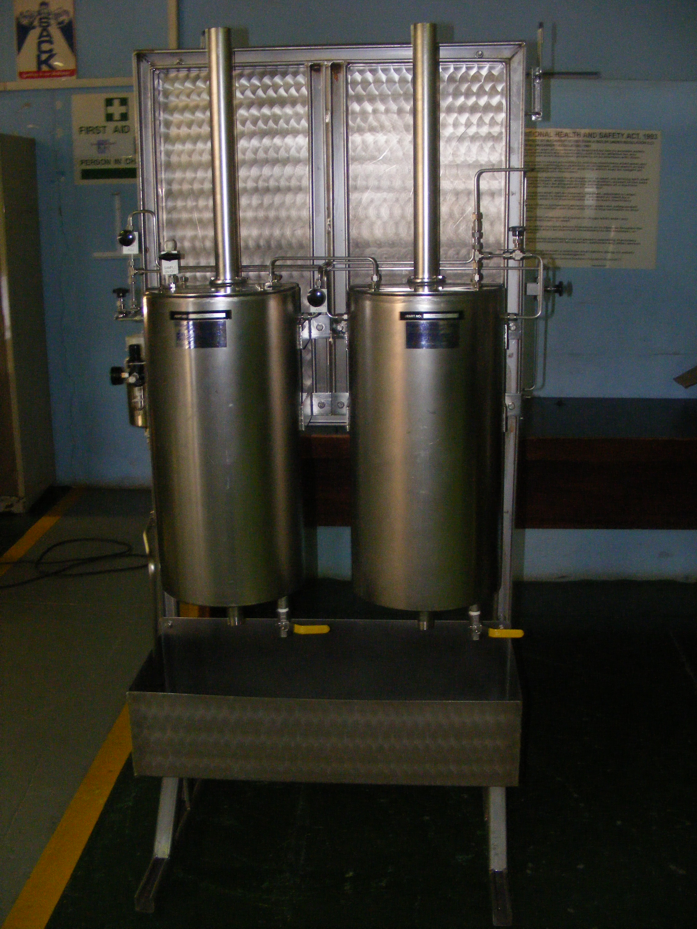 Randinstruments